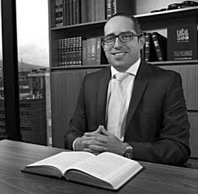 Guillermo Córdova abogado, abogado Ecuador