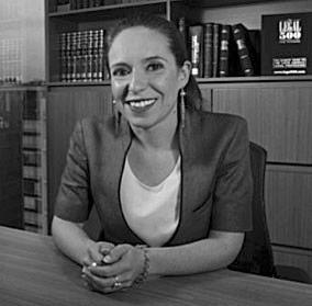 Gabriela Pozo Abogada de Puente & Asociados Ecuador
