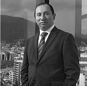Miguel Angel Puente, Abogado Ecuador