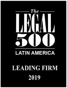 The Legal 500  Equateur Puente & Asociados