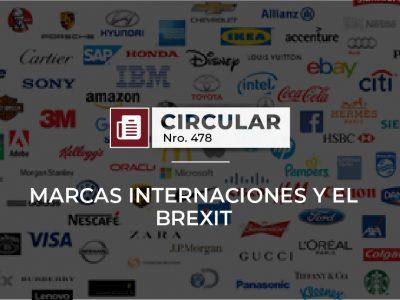 Marcas Internacionales