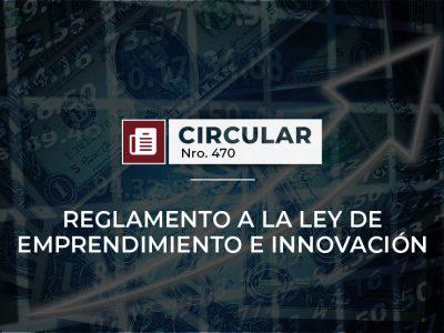 emprendimiento e innovación