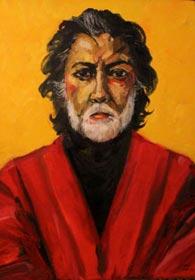 Oswaldo Viteri, pintor Ecuador